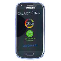 Samsung s3 mini glas reparaties