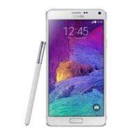 Samsung Note 4 scherm maken