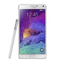 Samsung Note 3 scherm maken