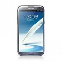 Samsung Note 2 scherm maken